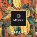 Amedei Chuao - kuwertura